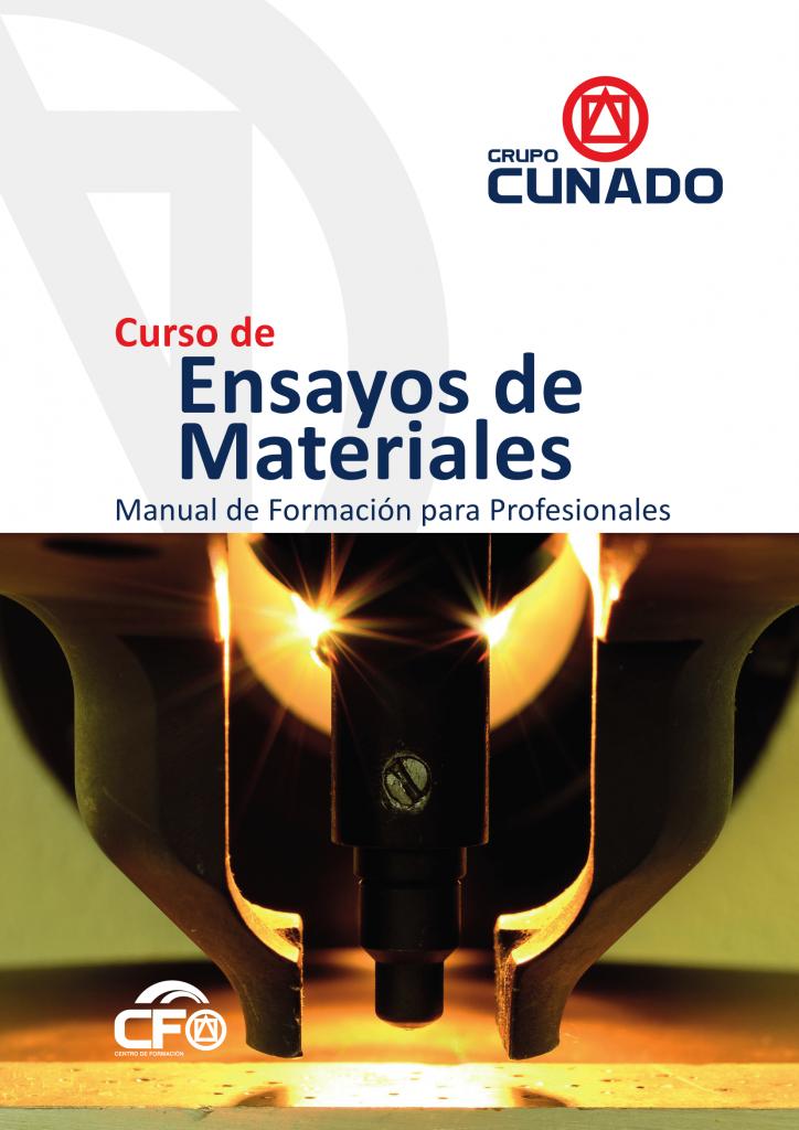CURSO ENSAYOS DE MATERIALES