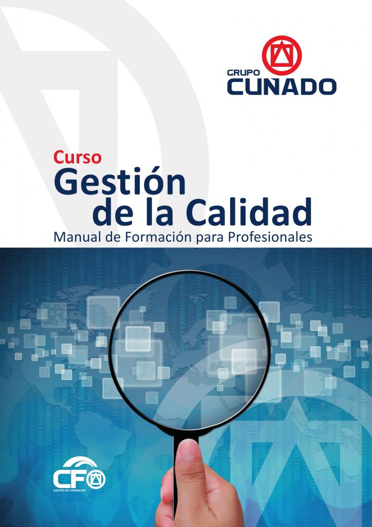 CURSO GESTION DE CALIDAD