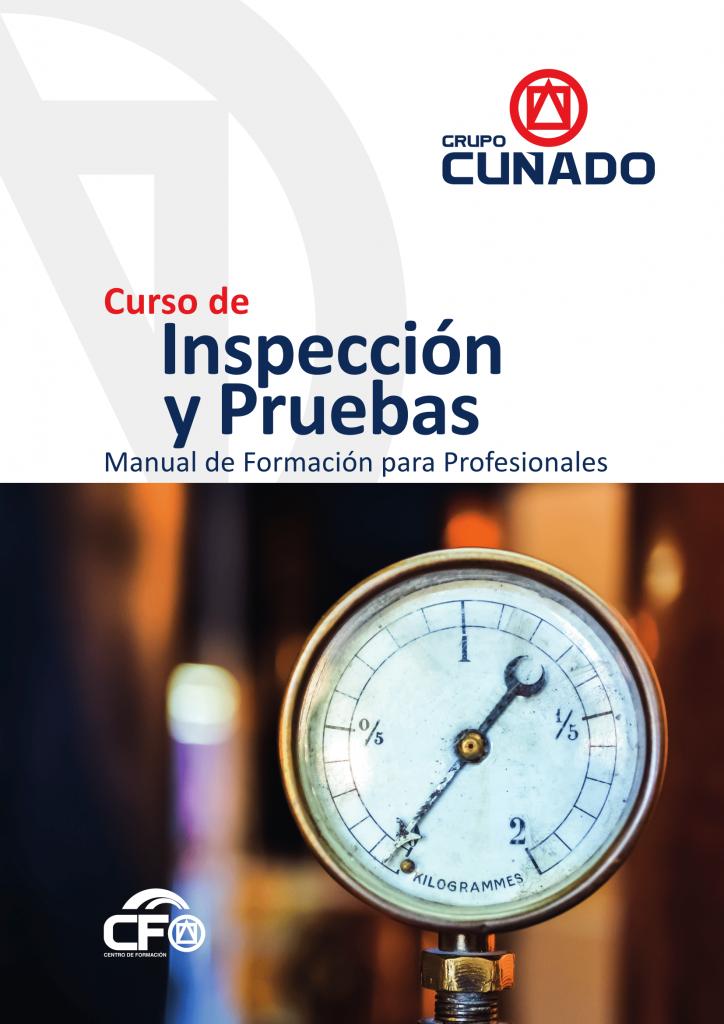 CURSO INSPECCION Y PRUEBAS
