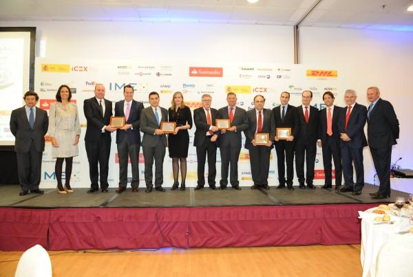 Premio IMEX