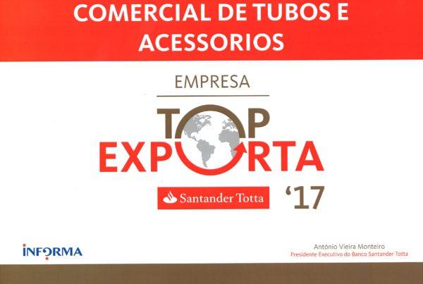TOP EXPORTA