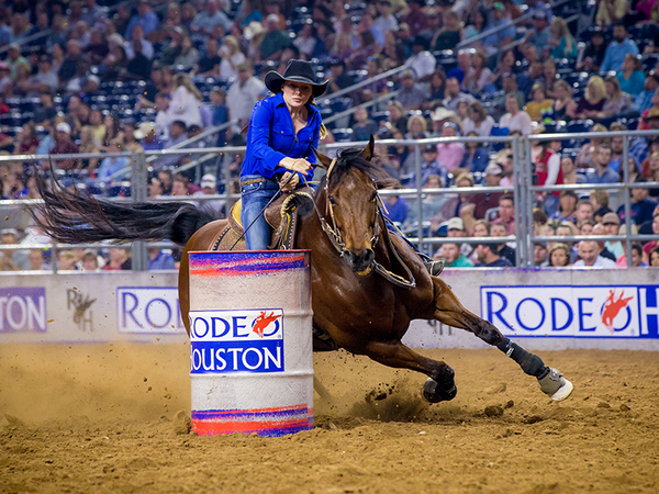 Houston Livestock Show and Rodeo's