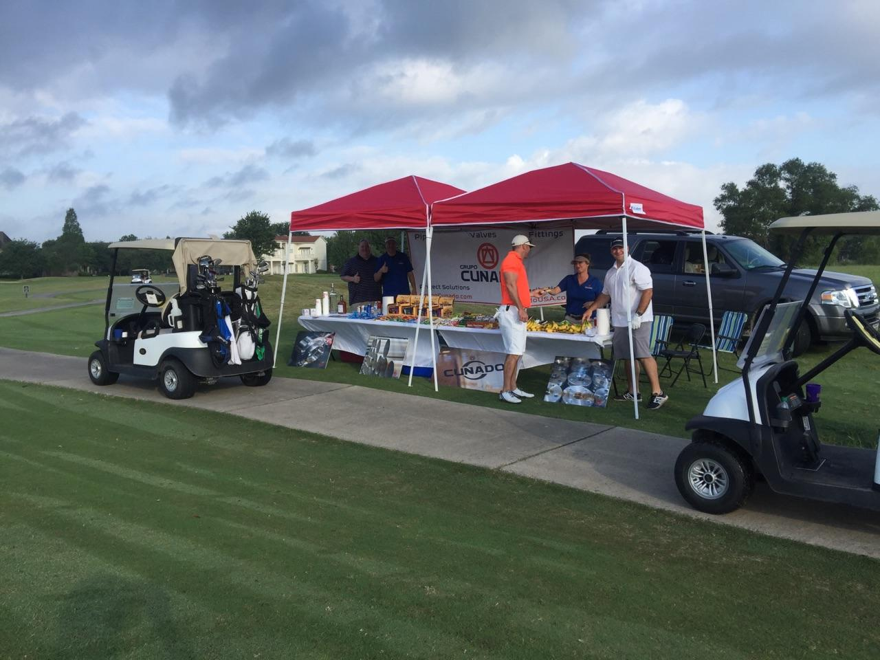 Buyers/Sellers Golf Tournament