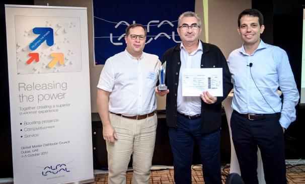 Dubai Award