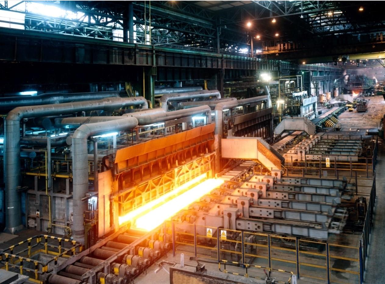 Arcelor Mittal Avilés