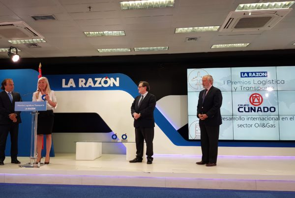 Premio La Razón